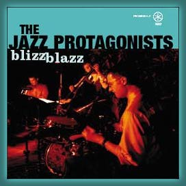 "Featured recording ""Blizz Blazz"""